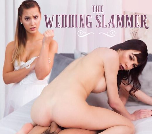 The Wedding Slammer