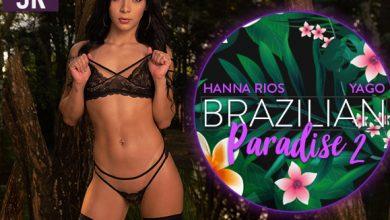Brazilian paradise II