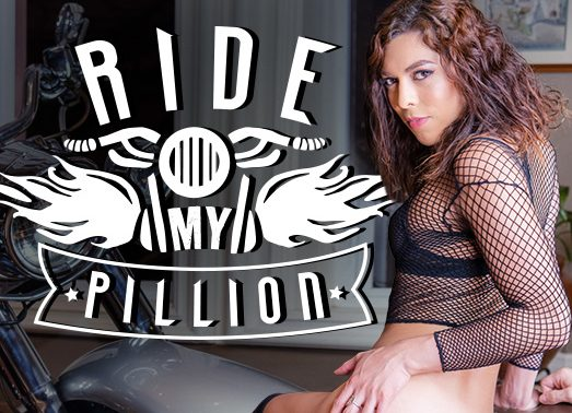 Ride My Pillion