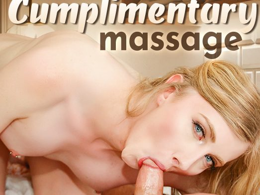 Cumplimentary Massage