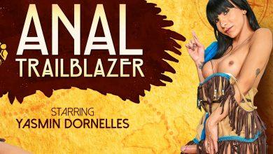 Anal Trailblazer