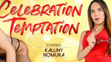Celebration Temptation
